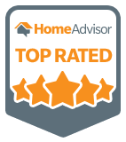Spaulding Decon is a Top Rated HomeAdvisor Pro