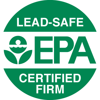 Lead Safe EPA Certified Team Sign