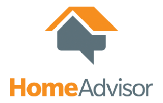 Home Advisor Sign