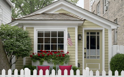 Why You Should Sell Your Contaminated House
