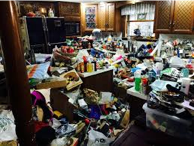How to Help my Hoarding Relative