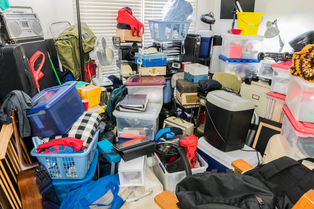 What is a Hoarding Disorder