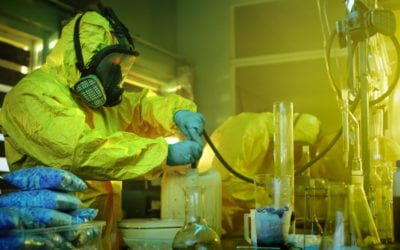 Meth Lab Cleanup: All You Need to Know