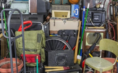 Everything You Need to Know About Hoarding Cleanup Services