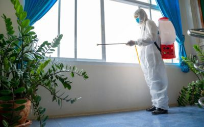 Crime Scene Cleaning Training – What It's All About