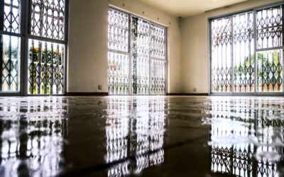 Guide to Water Damage Restoration